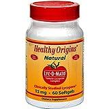Healthy Origins Lyc O Matic Lycopene 15Mg 60 Sgel