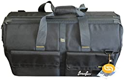 MrStarGuy SGC30 Telescope Carry Bag (Black)