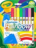 Crayola Washable Rainbow Markers
