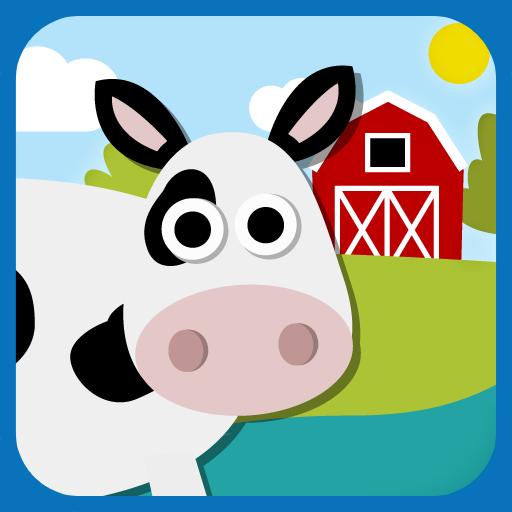Make a Scene: Farmyard -