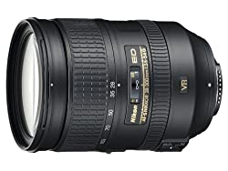 Image of the product Nikon AF S FX NIKKOR 28 that is listed on the catalogue brand of Nikon. The product has been rated with a 4.7 over 5