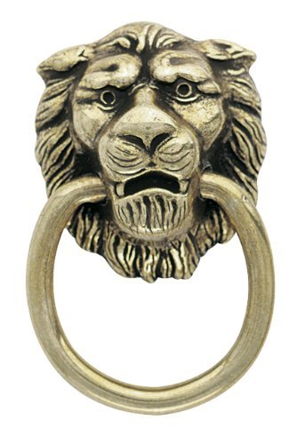 amerock-traditional-classics-lion-head-ring-pulls-antiqued-brass-by-amerock