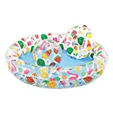 Best Paddling Pools - Intex Recreation 59460Ep Circles Fun Inflatable Pool Set Review