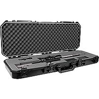 Plano All-Weather II Scoped Rifle/Escopeta Caso, AW2Funda de Pistola