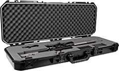 Plano all weather gun cases defend your firearms from damage and the elements. We have enhanced some of our best-selling cases with an upgraded look and improved functionality in the AW2 line. They're still your old favorites - just better. W...
