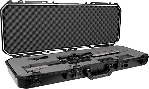 Plano All-Weather II Scoped Rifle/Shotgun Case, AW2 Gun Case