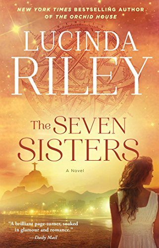 The Seven Sisters: Book One (1) (Time At Rio De Janeiro Right Now)