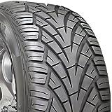 General Grabber UHP Radial Tire - 295/45R20 114V