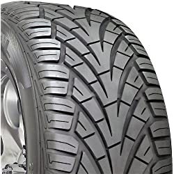 General Grabber UHP Radial Tire - 275/55R17 109V
