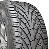 General Grabber UHP Radial Tire - 305/40R23 115V