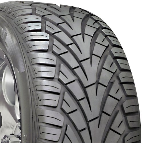 General Grabber UHP High Performance Tire - 255/55R18 109Z