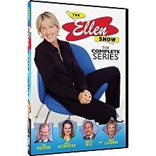 The Ellen Show: The Complete Series (2001)