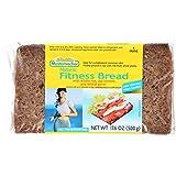 Mestemacher Bread Bread - Fitness - 17.6 oz - case of 12 - - - - - -