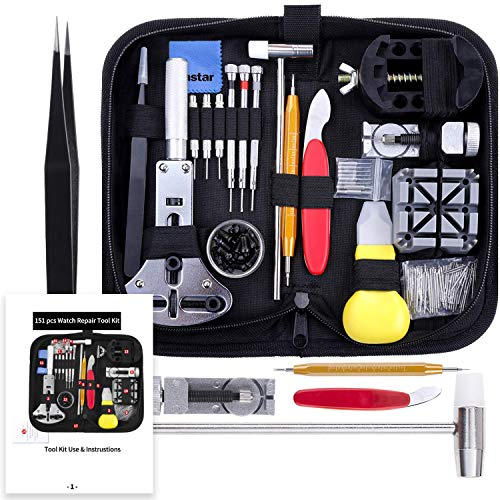 Bestselling Watch Repair Tools & Kits