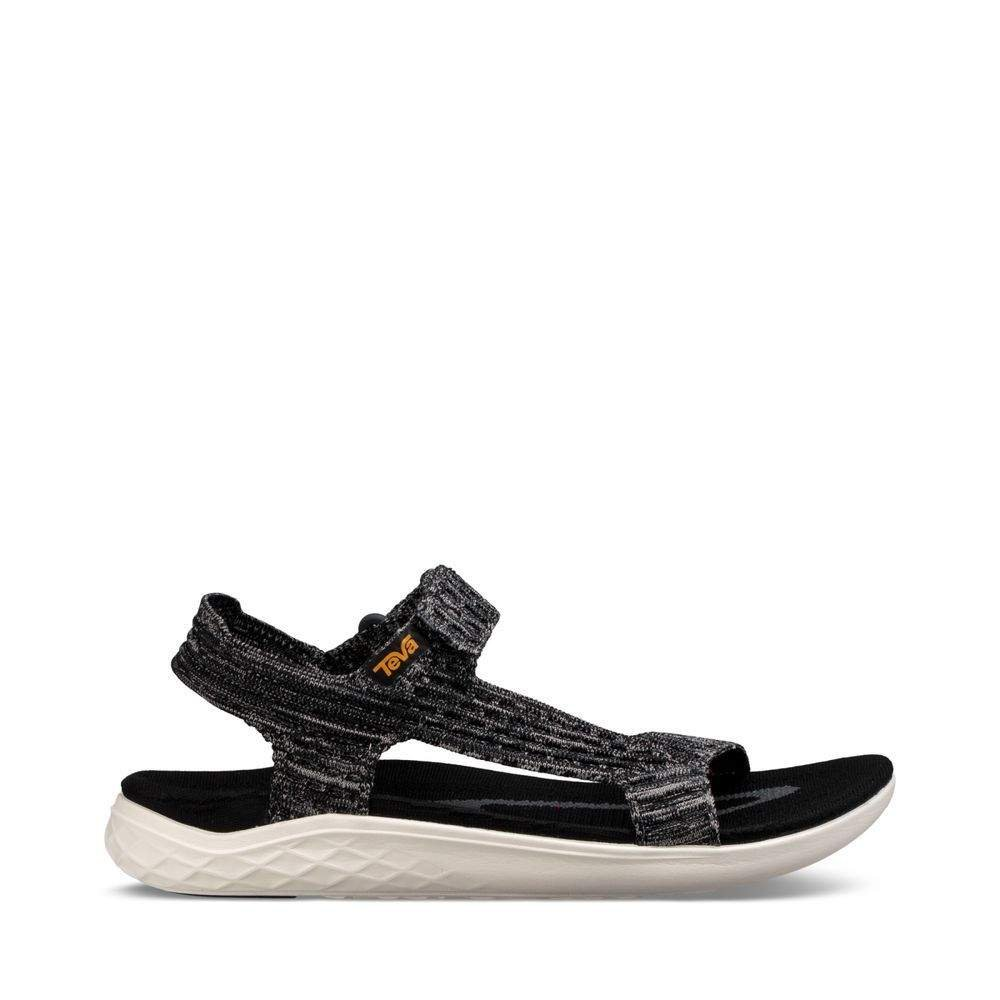 Teva - Men's Terra-Float 2 Knit Universal - Black - 9