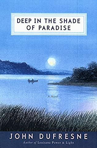 book cover of Deep in the Shade of Paradise