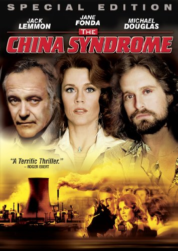 DVD : The China Syndrome