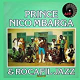 Prince Nico Mbarga - Sweet Mother