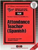 Attendance Teacher (Spanish) 9780837380926