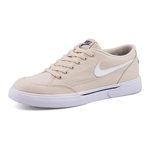 competitive price 6c6b1 ecb82 Nike Men s Gts 16 Txt Sand White Blue Red Tennis Shoes-10