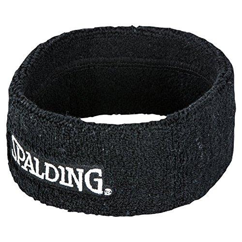 Spalding Head Band - Black 300500701