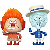 Funko Vynl: the Year without a Santa Claus Heat Snow Miser Collectible Vinyl Figure