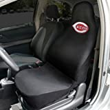 The Northwest Company Officially Licensed MLB Cincinnati Reds Car Seat Cover