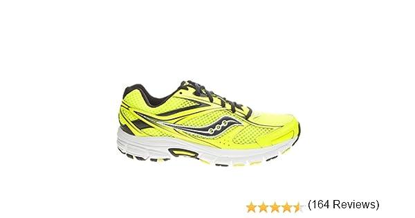 Saucony Grid Cohesion 8 - Zapatillas de Running de Material ...