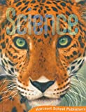 img - for Harcourt Science, Grade 5 book / textbook / text book