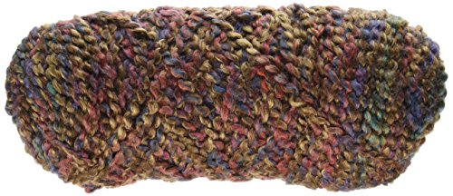 Lion Brand Yarn 600-618 Outlander Kit -Arrival At Lallybroch Shawl (Crochet) by Lion Brand Yarn