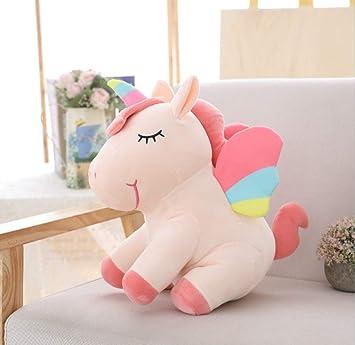 WYBL Angel Rainbow Pony Lindo Muñecas Regalos De Cumpleaños ...