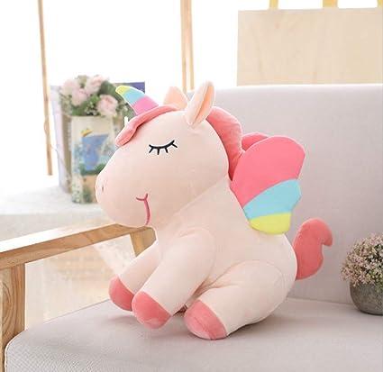 WYBL Angel Arco Iris Pony Lindo muñecas de Navidad ...