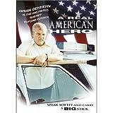 Real American Hero, A by Echo Bridge Home Entertainment
