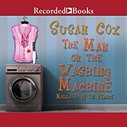 The Man on the Washing Machine
