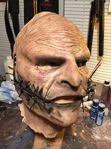 Corey Taylor Slipknot Mask ()