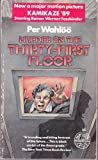 Murder on the Thirty-First Floor, Per Wahlöö, 0394708407