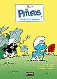 Los Pitufos 1, Los pitufos negros
