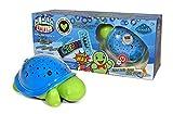 Cloud B SuperMax the Turtle Night Light & Rainbow Loom Gift Set