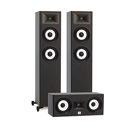 Jbl Home Speakers >> Amazon Com Jbl 3 0 System With 2 Jbl Stage A180