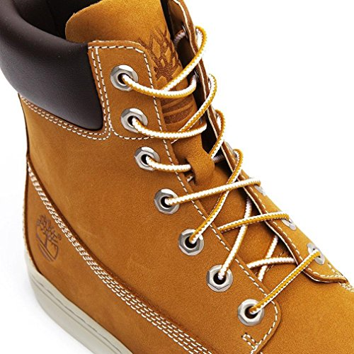 Timberland 2 0 Cupsole 6In, Baskets da Uomo Beige (wheat)