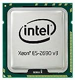 HP 726636-B21 - Intel Xeon E5-2690 v3 2.6GHz 30MB Cache 12-Core Processor