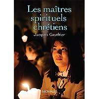 Maitres spirituels chretiens