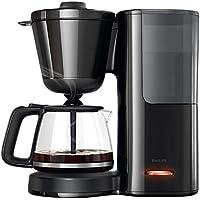 PHILIPS 飞利浦 家用智能美式滴滤咖啡机 HD7685/90 (3档浓度调节/ 香气漩涡科技 咖啡味更醇/ 保温底座 3档保温时间/ 可拆卸式水箱 )