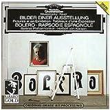 Mussorgsky: Pictures at an exhibition / Ravel: Boléro; Rapsodie espagnole
