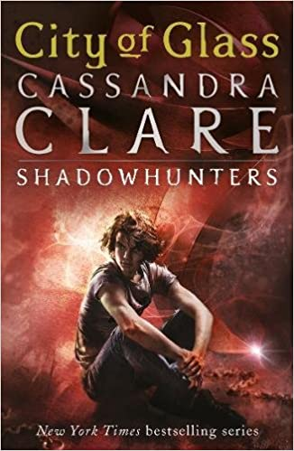 Image result for city of glass cassandra clare
