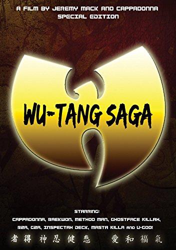 Wu-Tang Clan - Wu-Tang Saga