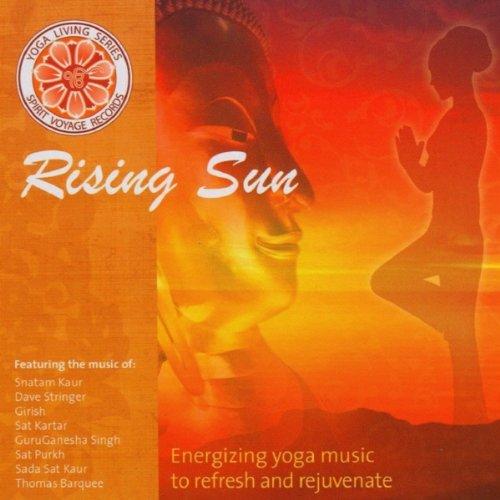 Yoga Living Series - Rising Sun
