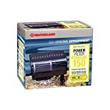 Marineland Penguin Power Aquarium Filter, 20 to 30-Gallon, 150 GPH, Fish Tank