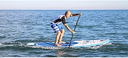 EXPLORER Sunshine Sup Inflatable Stand Up Paddle Surf Board ISUP ...
