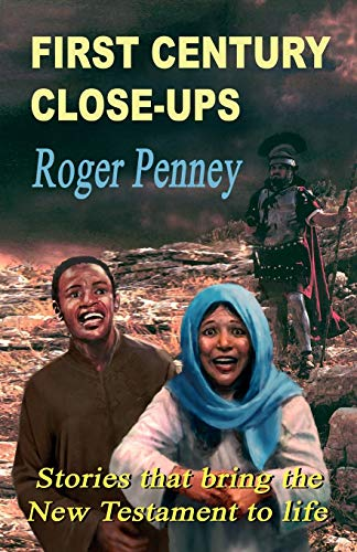 Book: First Century Close-ups by Roger Penney